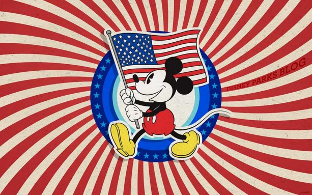 Celebrate the Fourth of July at Walt Disney World Resort 1