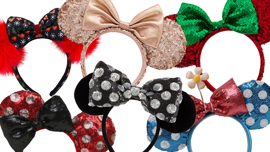 Surprise! #ShareYourEars Continues Through November 27! 4