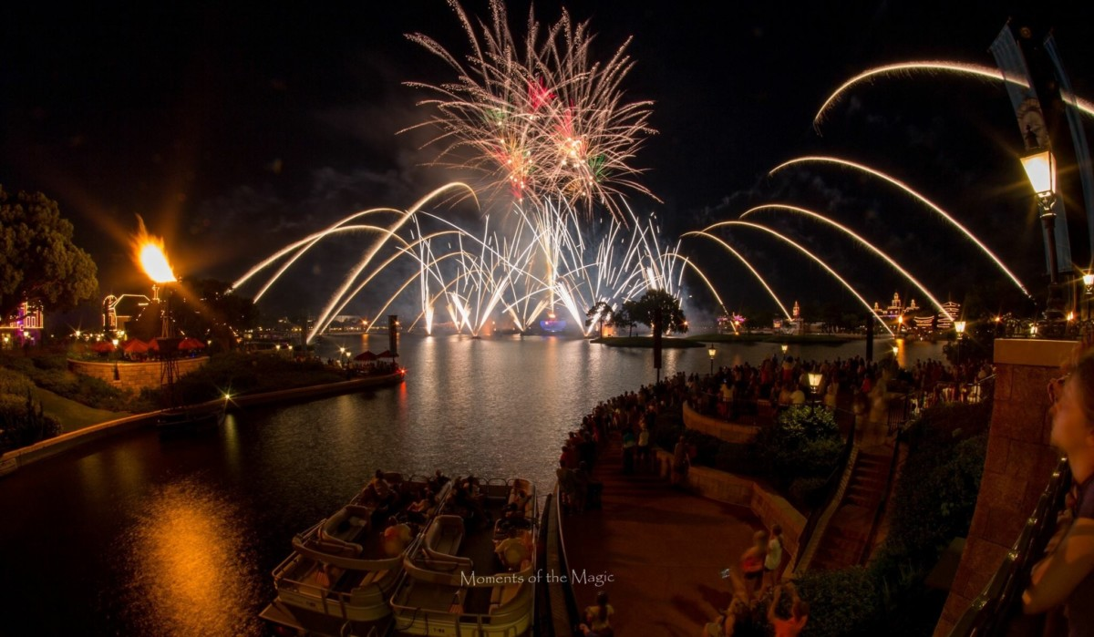 IllumiNations Upgrade Coming? 27