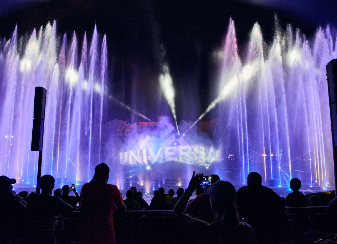 Universal Orlando's Cinematic Celebration Is Now Officially Open 4