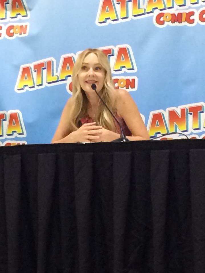Atlanta Comic Con ~ The Rundown from Robert! 3