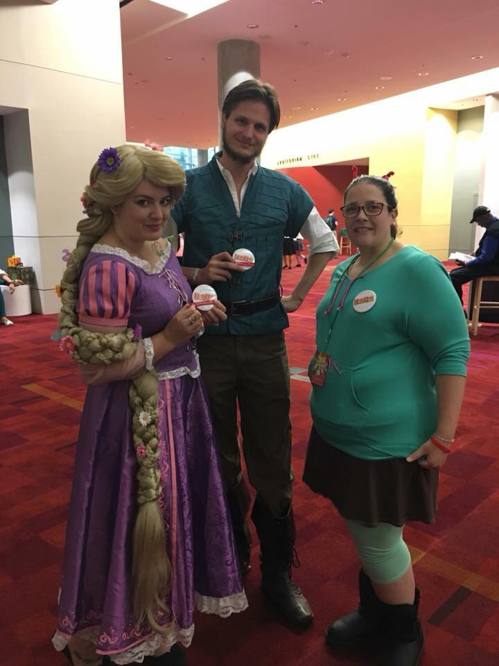 Atlanta Comic Con ~ The Rundown from Robert! 2