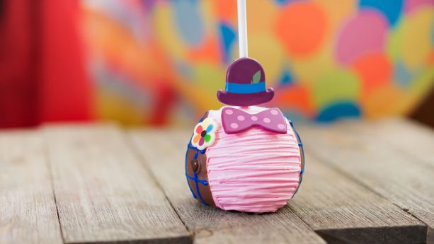 Bing Bong's Sweet Stuff Now Open in Pixar Pier at Disney California Adventure Park 7