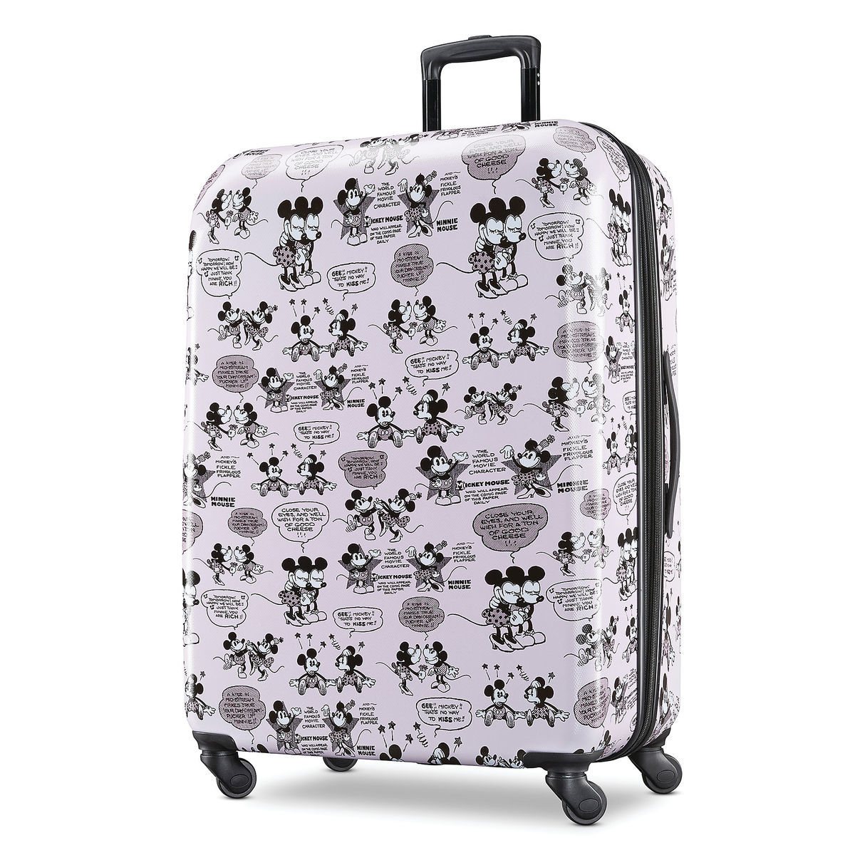 Disney Luggage for Your Summer Vacation 4