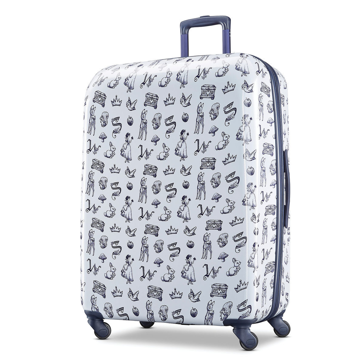 Disney Luggage for Your Summer Vacation 3