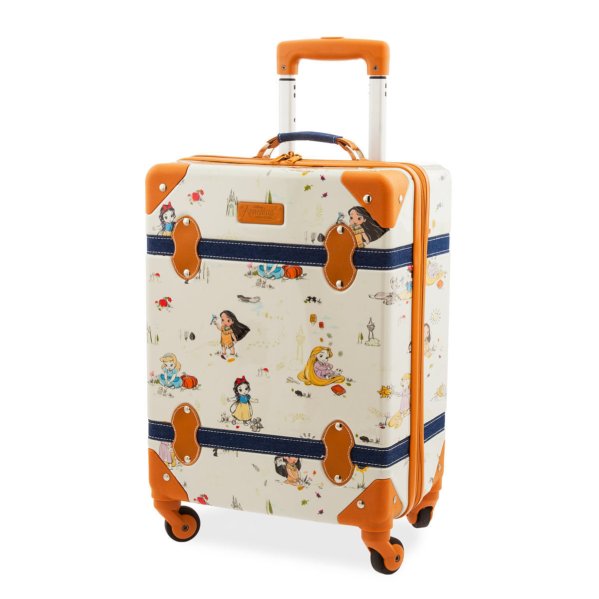 Disney Luggage for Your Summer Vacation 5