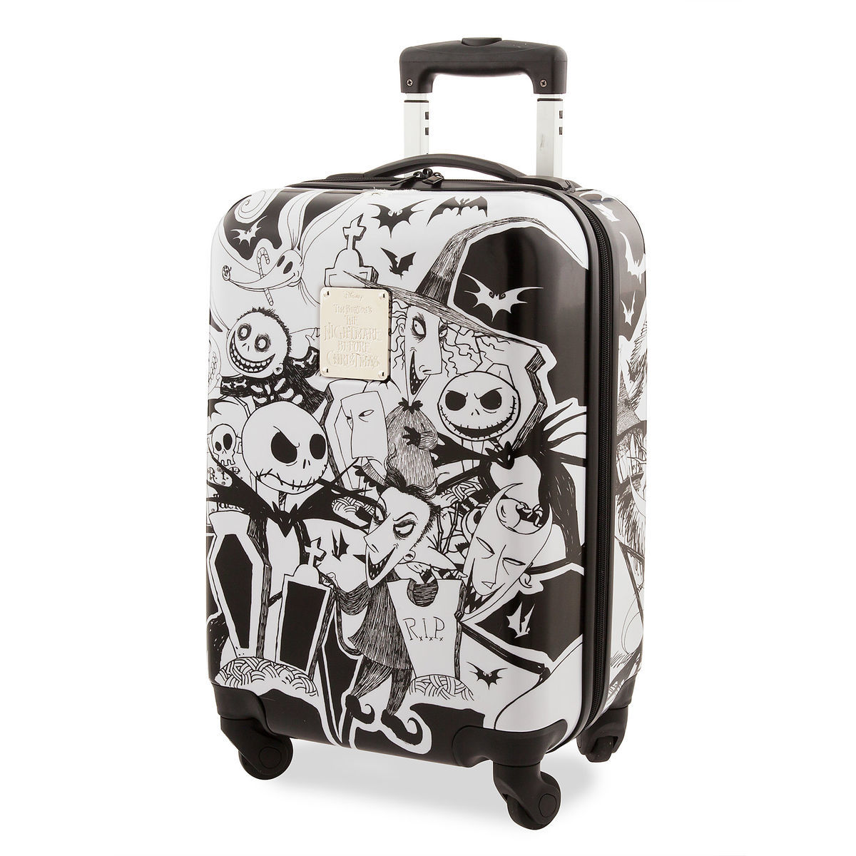 Disney Luggage for Your Summer Vacation 6