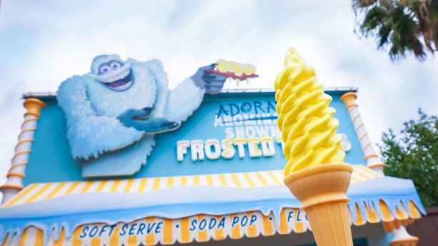 Stay Cool This Summer with Cold Treats at Disneyland Resort 1