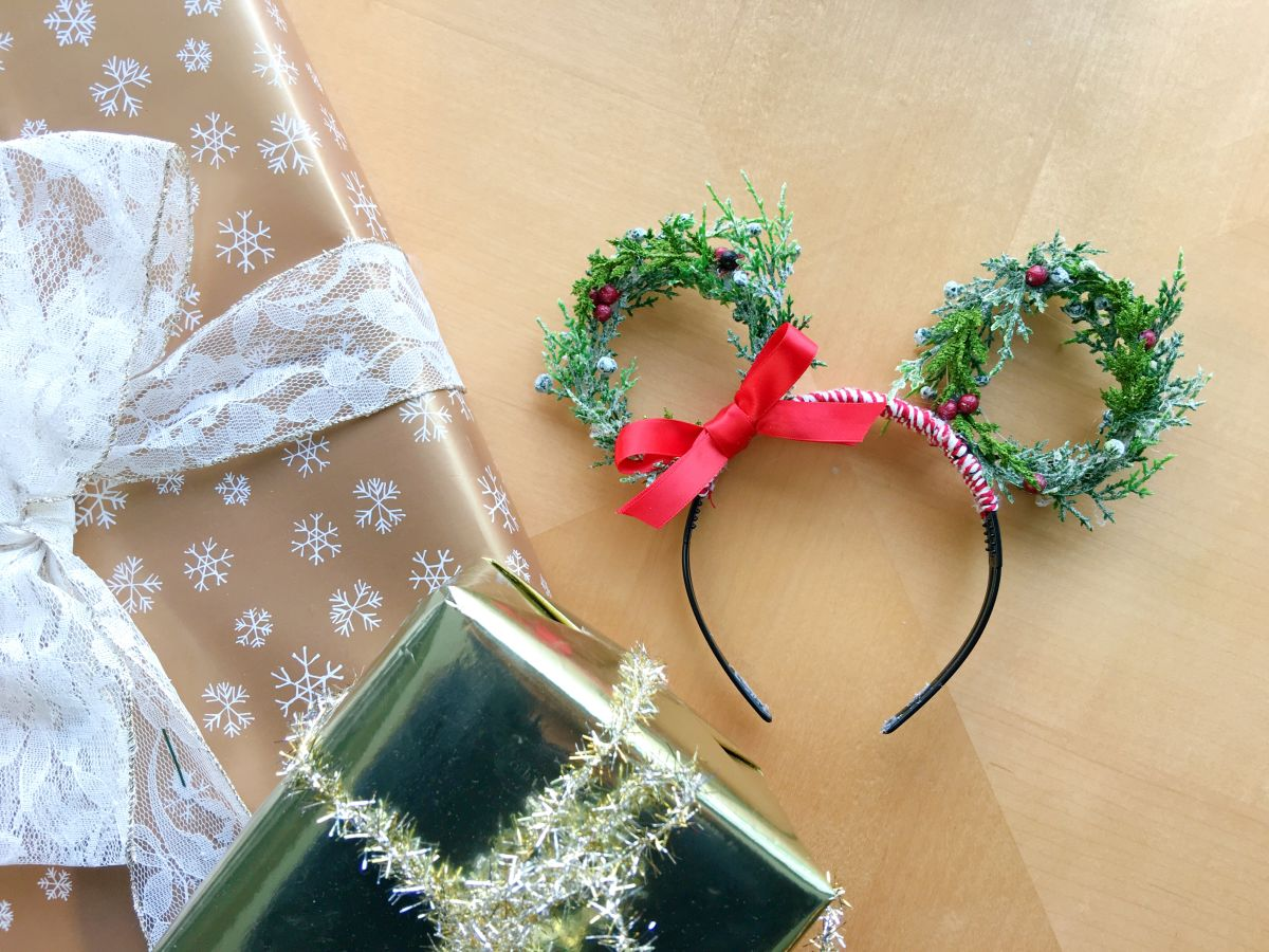Get Crafty With Our Ultimate List of DIY Disney Ears 5