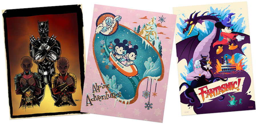 Upcoming Artist Events at Downtown Disney District at the Disneyland Resort: July and August 2018 2