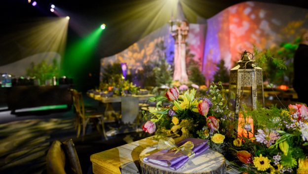 Five Ideas for Planning Your 'Tangled'-Inspired Milestone Celebration 1