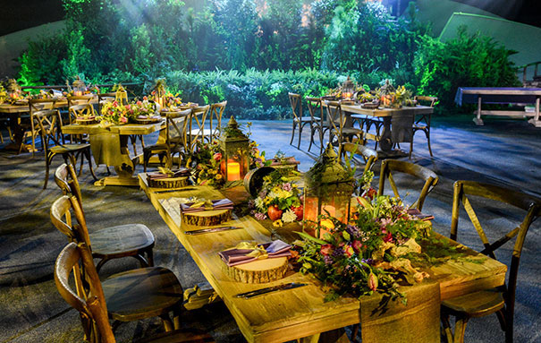Enchanting Room Décor For Your 'Tangled'-Inspired Milestone Celebration