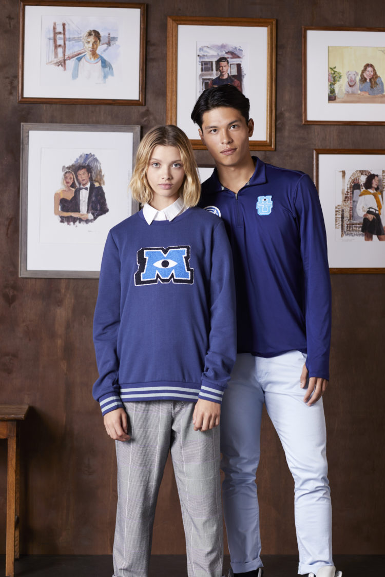 Get Ready to Go Back to School With This Monsters University Collection 2