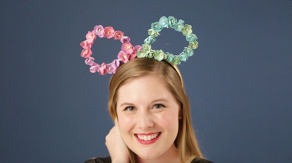 Get Crafty With Our Ultimate List of DIY Disney Ears 2