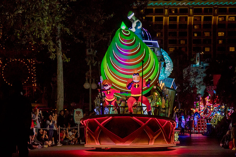Six Not-to-Miss Pixar Fest Experiences at Disneyland Resort 3