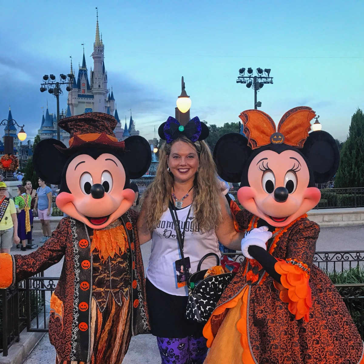 TMSM's Adventures in Florida Living ~ This Is Halloween... Yes Already! 5