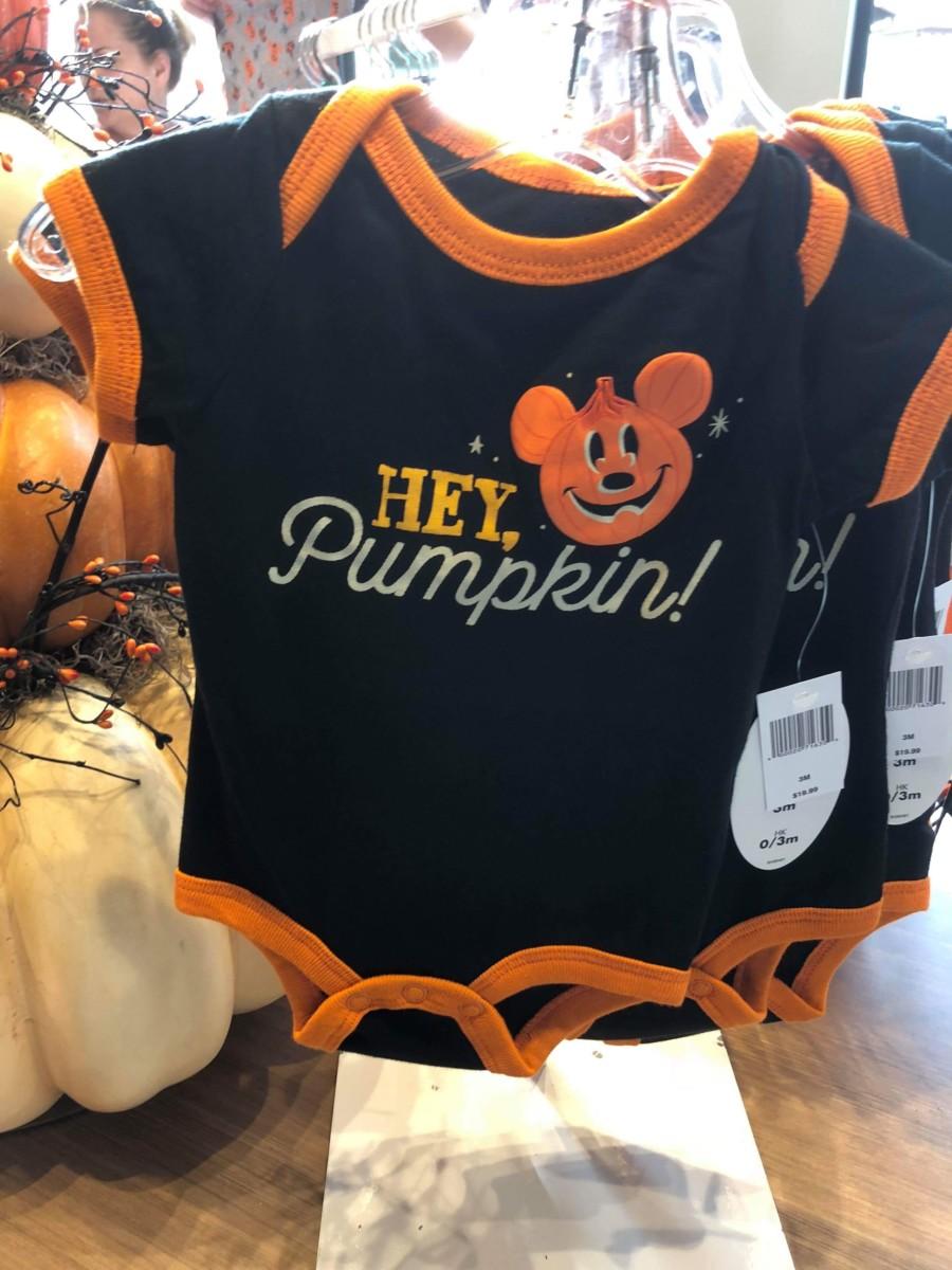 New Halloween Merchandise is Here! #disneysprings 7