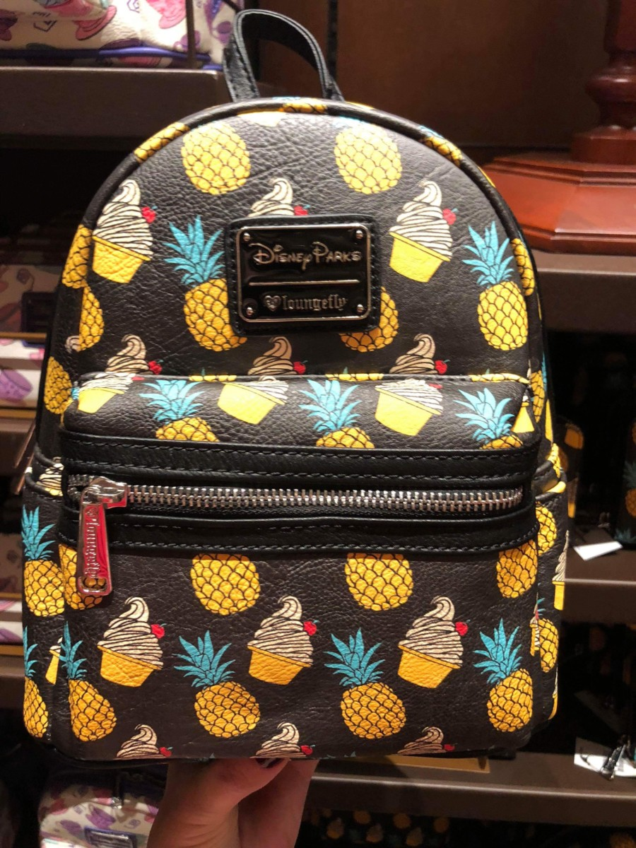 Merchandise Monday! Disney Loungefly Backpacks & Wallets 12