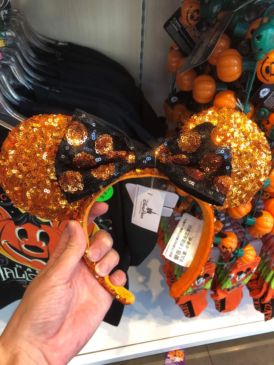 New Halloween Merchandise is Here! #disneysprings 28