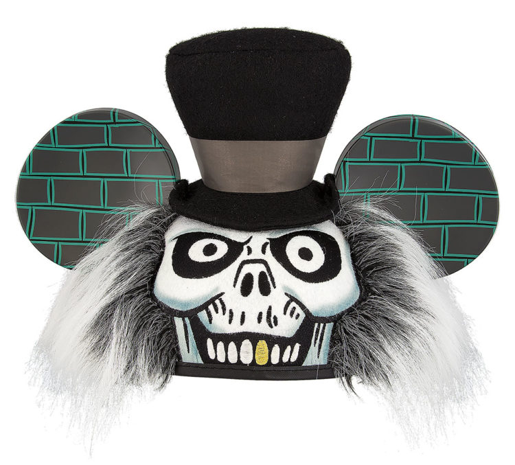 Haunted Mansion Ears Materialize at the Disney Parks 1