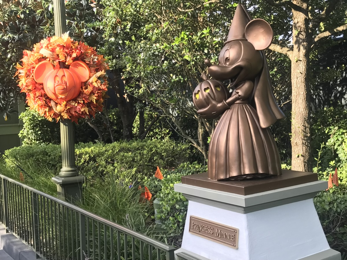 Something Spooktacular is Waiting for You this Halloween Season at Disney World Floral & Gifts 1