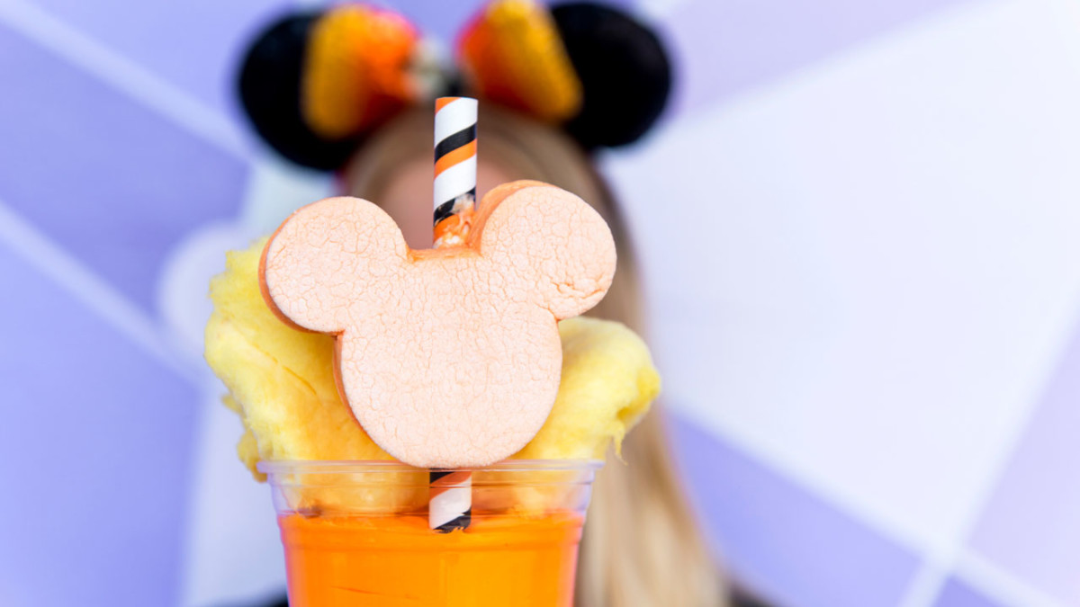 Foodie Guide to Mickey's Not-So-Scary Halloween Party 2018 at Magic Kingdom Park 1