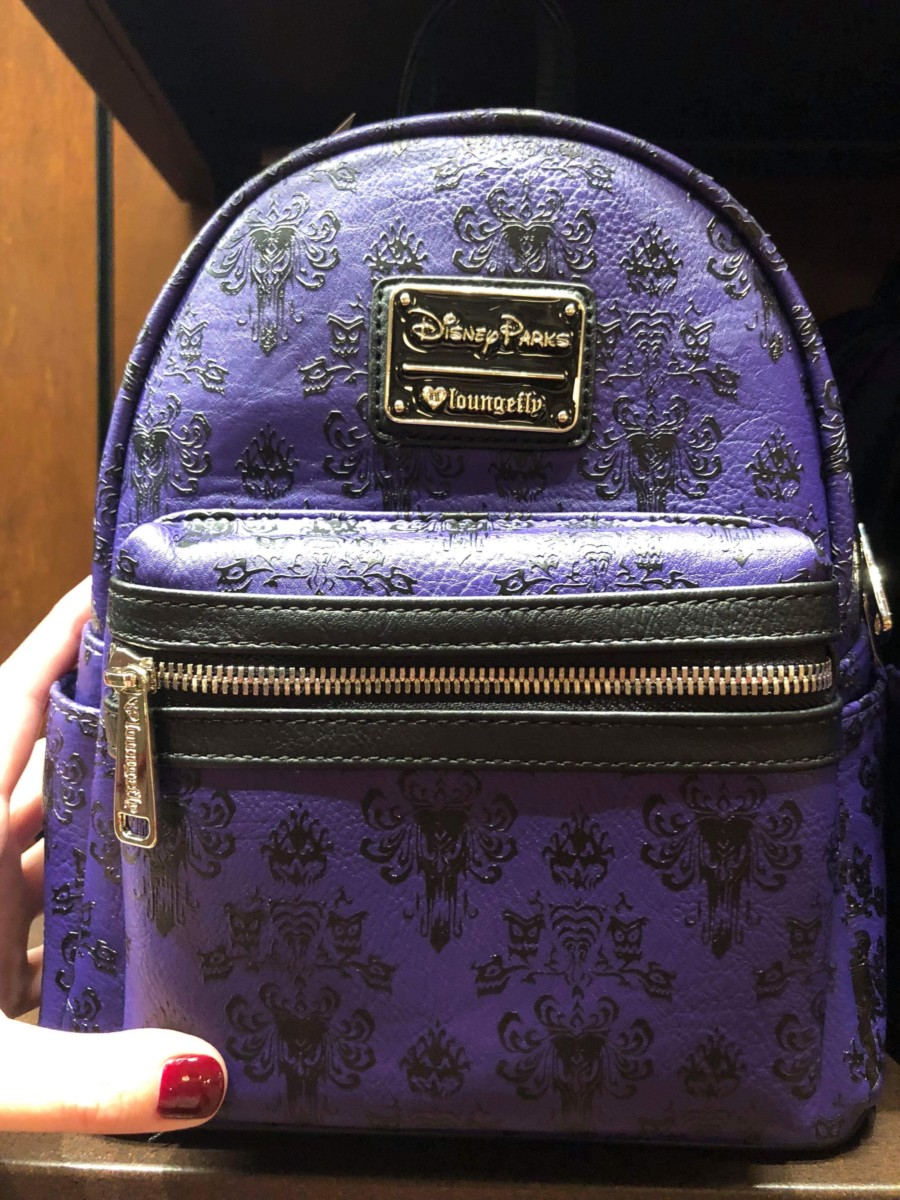 Merchandise Monday! Disney Loungefly Backpacks & Wallets 10