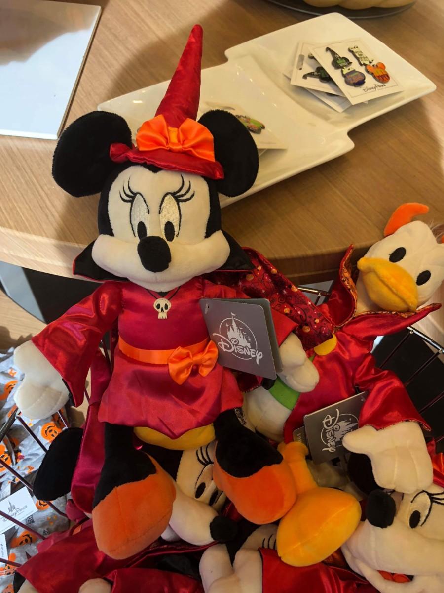 New Halloween Merchandise is Here! #disneysprings 11