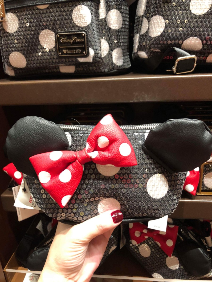 Merchandise Monday! Disney Loungefly Backpacks & Wallets 3