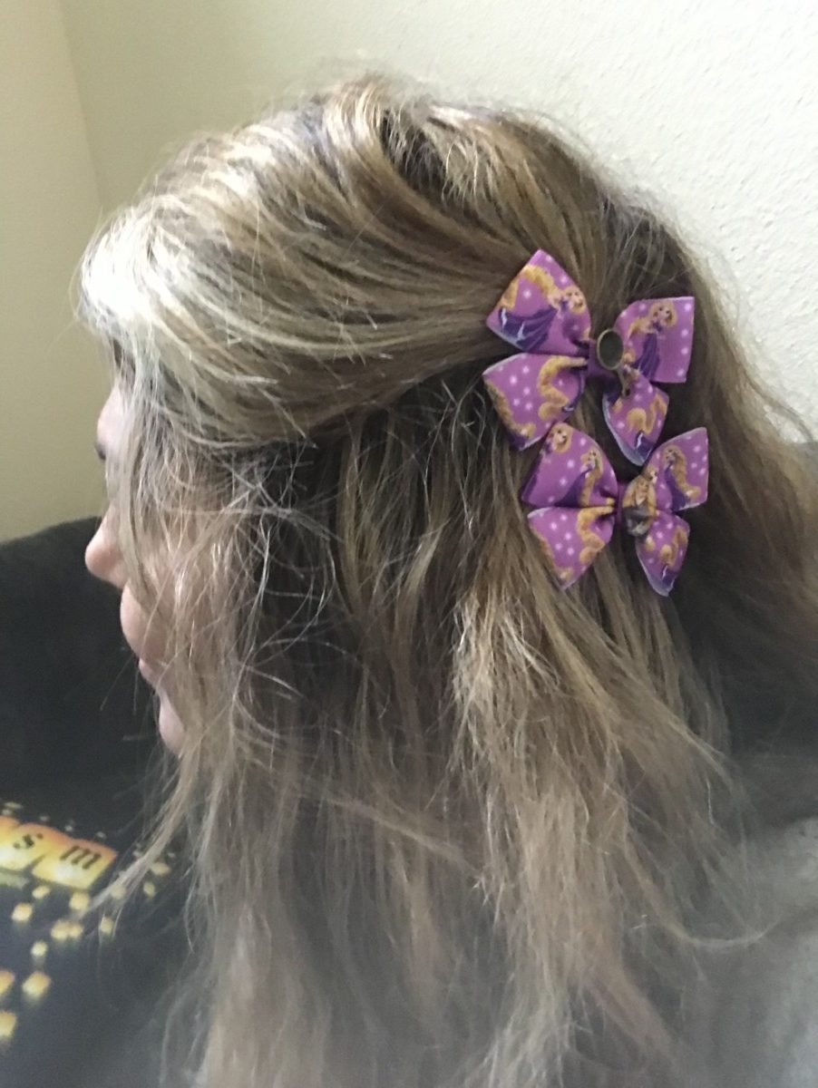 Show your Disney Side With Fun Disney Bows 2