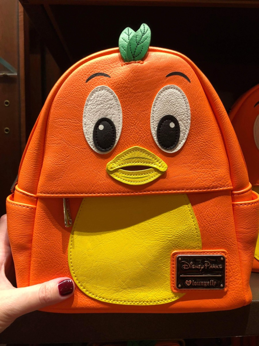 Merchandise Monday! Disney Loungefly Backpacks & Wallets 7
