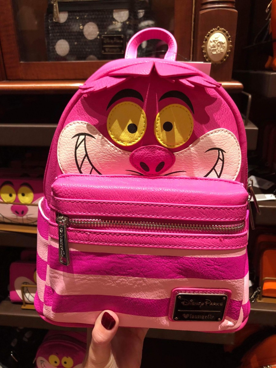 Merchandise Monday! Disney Loungefly Backpacks & Wallets 5