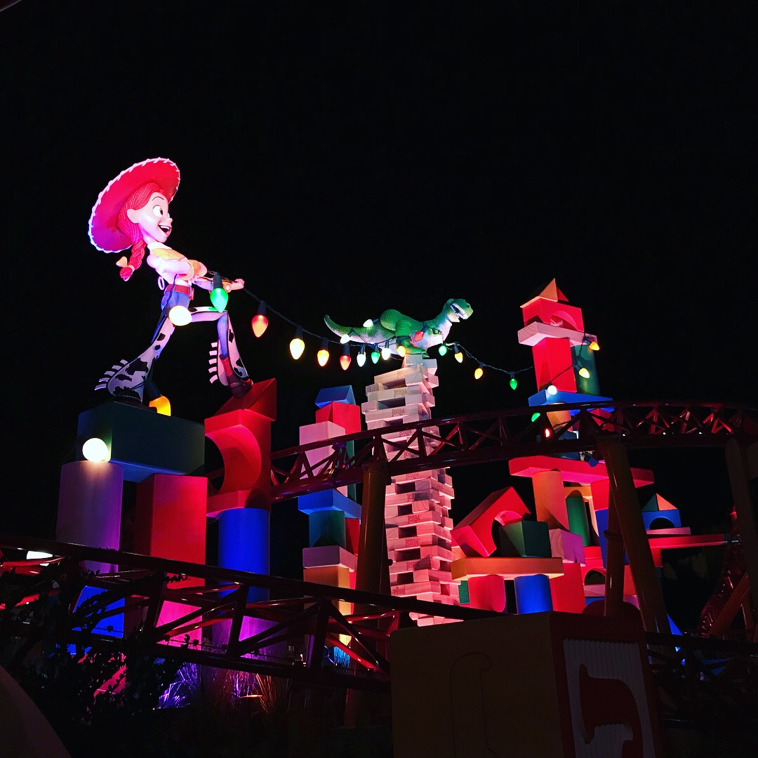 Your Chance to Play Big at Toy Story Land from shopDisney! 31