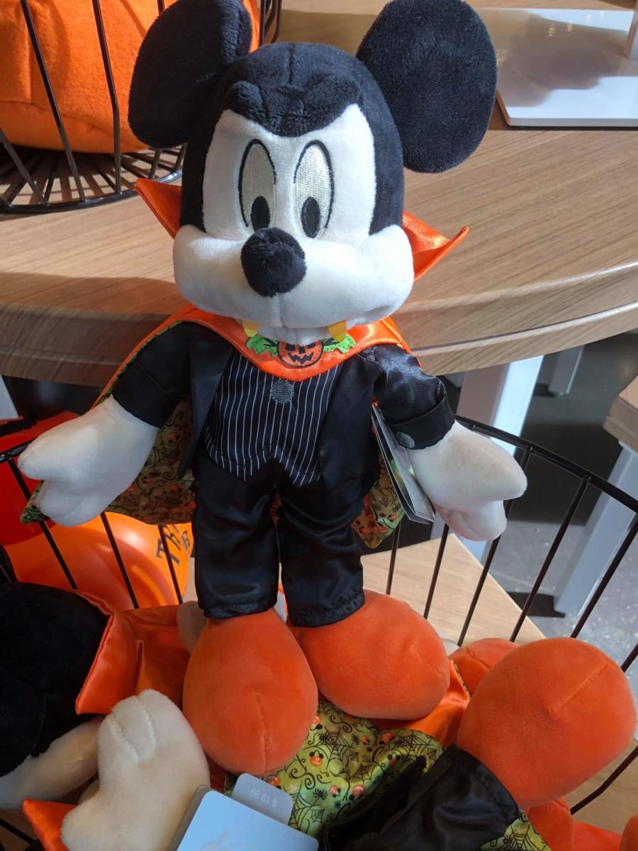 New Halloween Merchandise is Here! #disneysprings 12