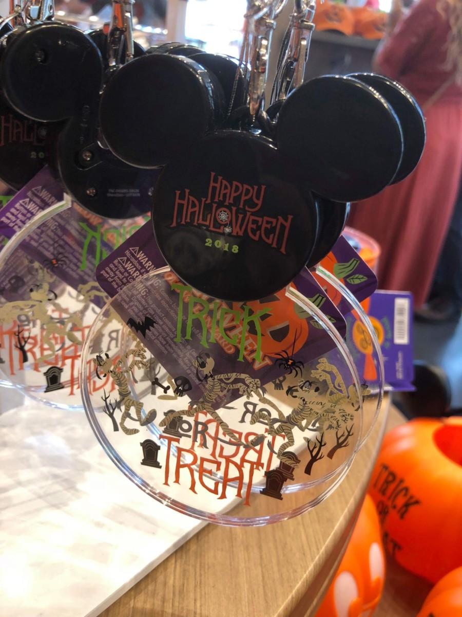 New Halloween Merchandise is Here! #disneysprings 6