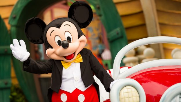 Limited-Time Celebrations Planned for the 90th Anniversary of Mickey Mouse 2