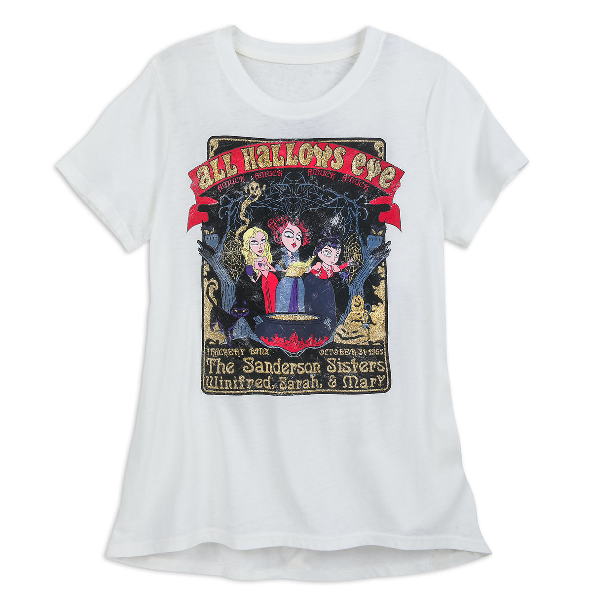 Hocus Pocus Merchandise Now Available! Details Below! #DisneyStyle 3