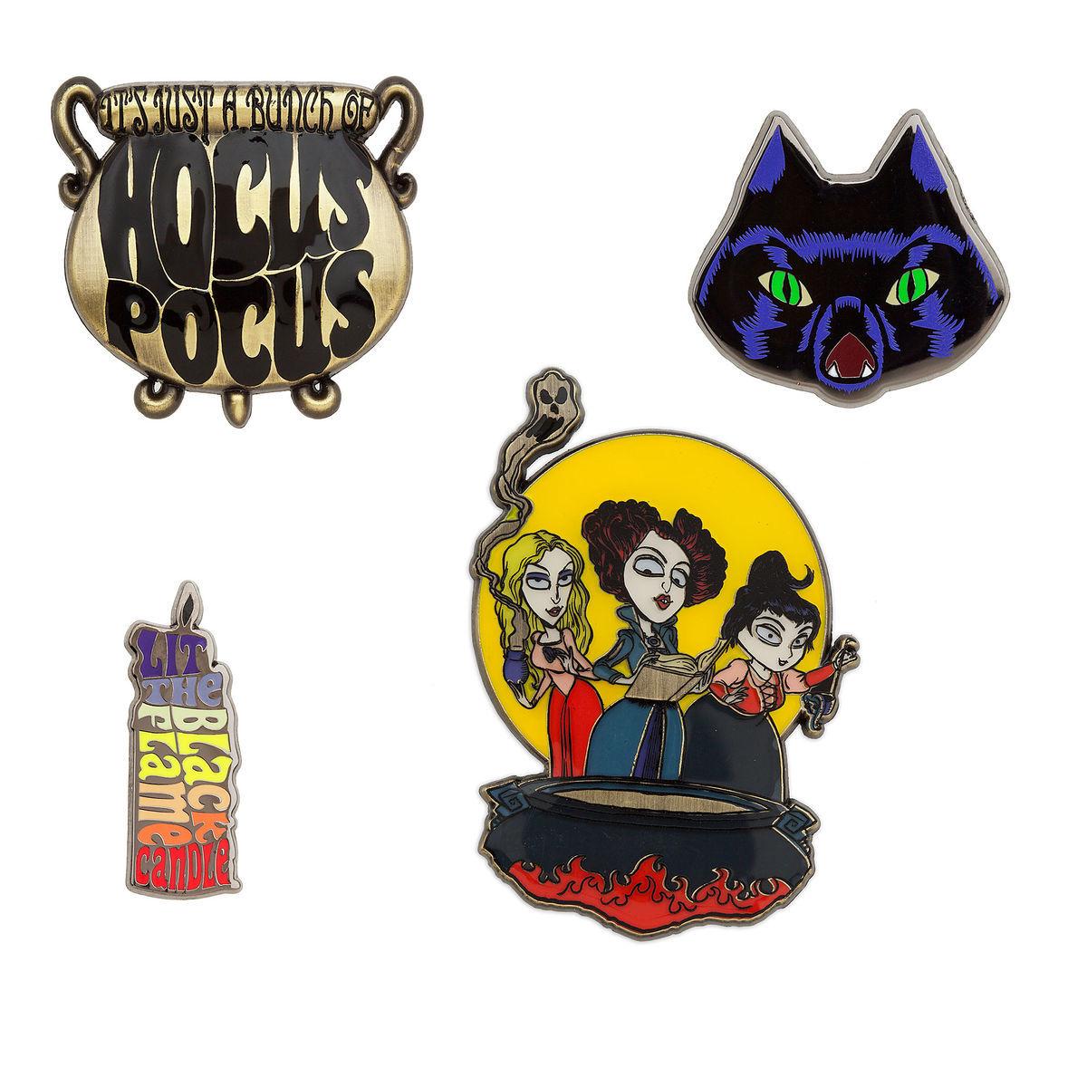 Hocus Pocus Merchandise Now Available! Details Below! #DisneyStyle 6