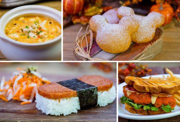Foodie Guide to Halloween Time 2018 at Disneyland Resort 3