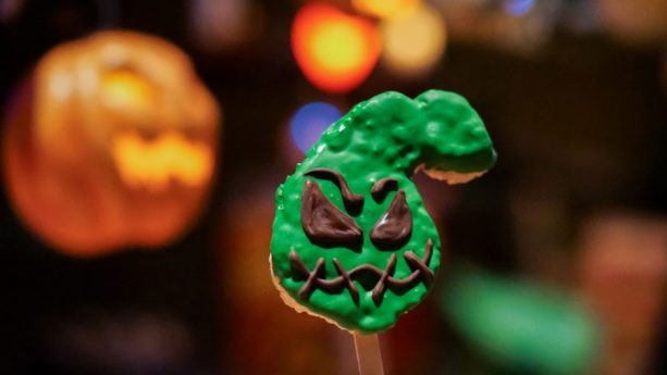 Foodie Guide to Halloween Time 2018 at Disneyland Resort 1