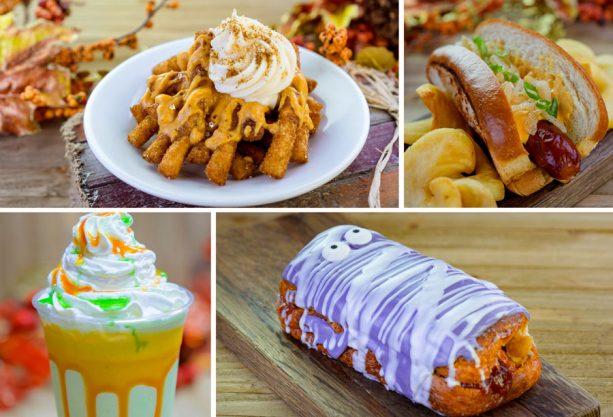 Foodie Guide to Halloween Time 2018 at Disneyland Resort 7