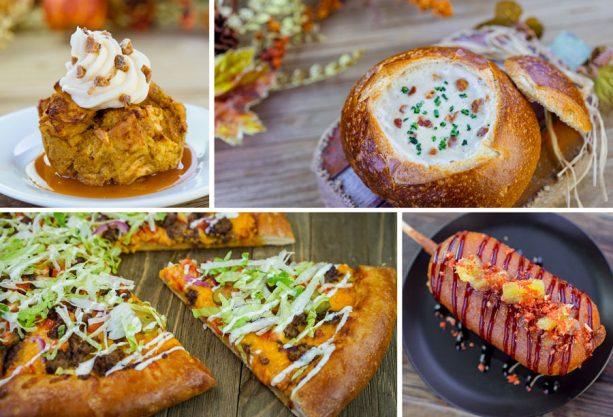 Foodie Guide to Halloween Time 2018 at Disneyland Resort 6
