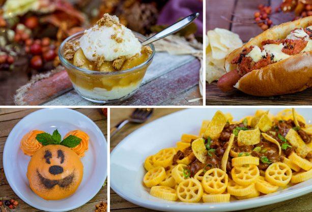 Foodie Guide to Halloween Time 2018 at Disneyland Resort 4