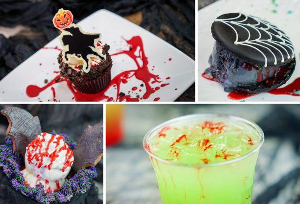 Foodie Guide to Halloween Time 2018 at Disneyland Resort 5