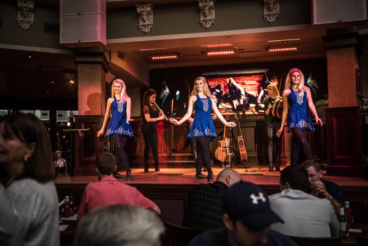 7th Annual 'Great Irish Hooley' Music Festival Rocks Labor Day Weekend at Raglan Road Irish Pub & Restaurant in Disney Springs 6