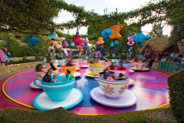Five Magical Ways to Celebrate Birthdays at the Disneyland Resort 3