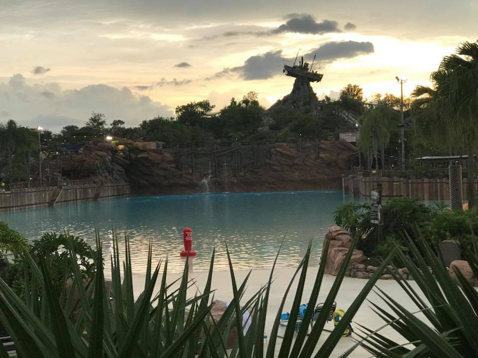 More Nights, More Glow: Tickets On Sale Now for Disney H2O Glow at Disney's Typhoon Lagoon 1
