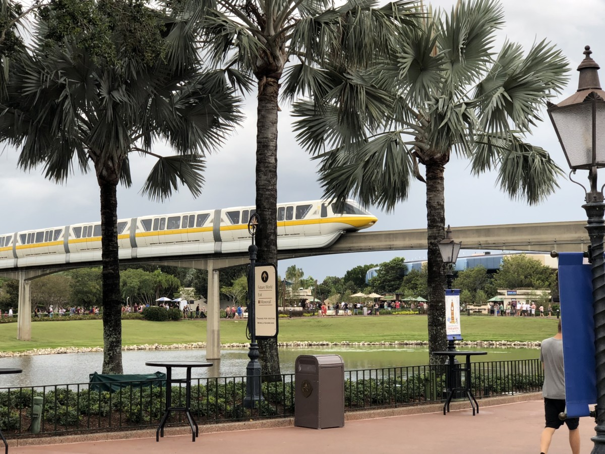 TMSM's Adventures in Florida Living ~ Epcot and More! 3