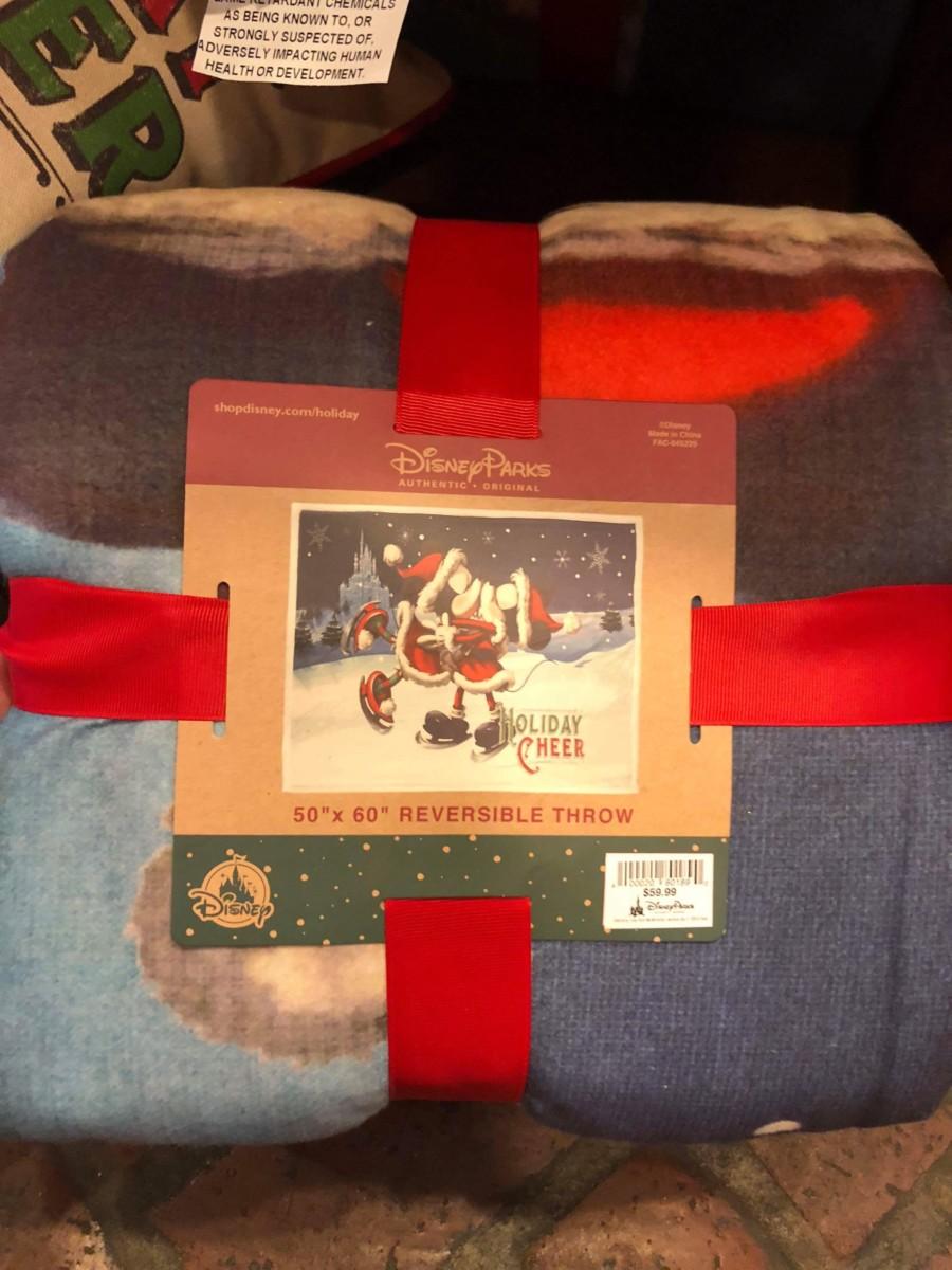 TMSM's Merchandise Monday - New Christmas Decor! 5