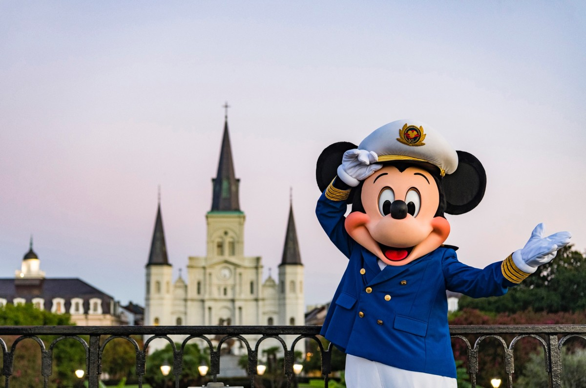 Disney Cruise Line to Sail from New Orleans for First Time in Early 2020 49
